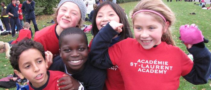 St-Laurent Academy Got Even Better This Summer