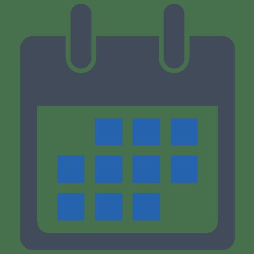 Daycare Calendar