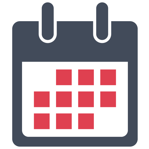 Elementary Calendar