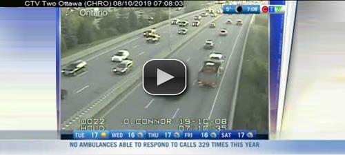Bell Media Video